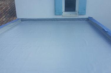 Etanchéité toit terrasse 1