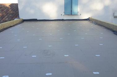 Étancheite toit terrasse 3