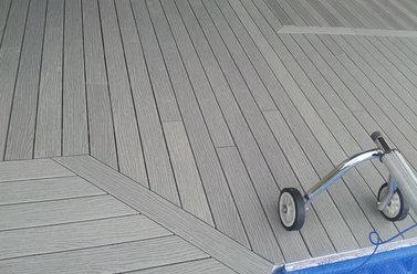 Installateur de terrasse bois