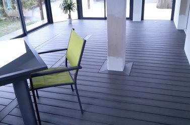 Projet de pose de terrasse bois 4
