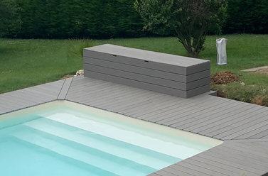 Projet de pose de terrasse bois 5