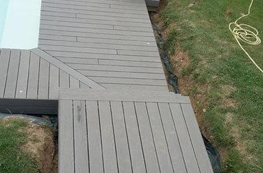 Projet de pose de terrasse bois 6