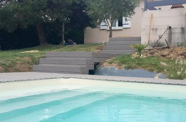 Projet de pose de terrasse bois 7