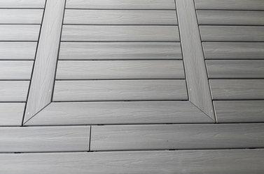 Projet de pose de terrasse bois
